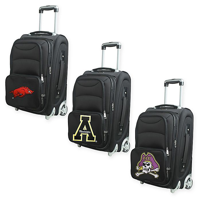 Alternate image 1 for Collegiate 21-Inch Carry On Collection