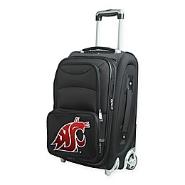 Washington State University Cougars 21-Inch Carry On