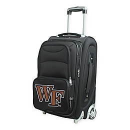 Wake Forest University Demon Deacons 21-Inch Carry On