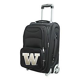 University of Washington Huskies 21-Inch Carry On