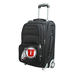 University of Utah Utes 21-Inch Carry On