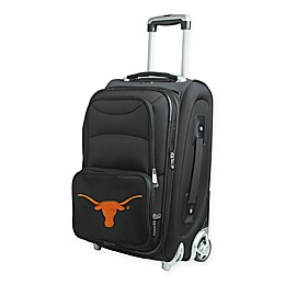 University of Texas Longhorns 21-Inch Carry On