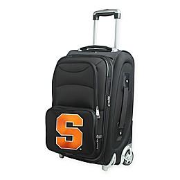 Syracuse University Orange 21-Inch Carry On