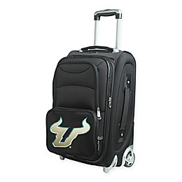 University of South Florida Bulls 21-Inch Carry On