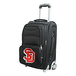 University of South Dakota Coyotes 21-Inch Carry On
