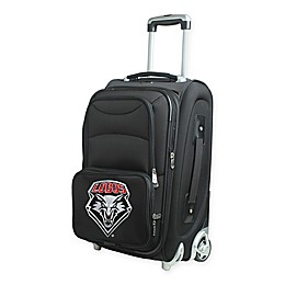 University of New Mexico Lobos 21-Inch Carry On