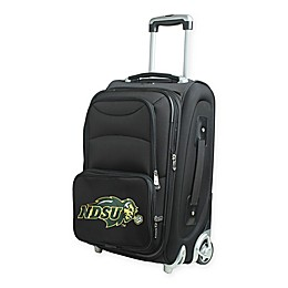 North Dakota State University Bisons 21-Inch Carry On