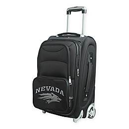 University of Nevada, Reno Wolf Pack 21-Inch Carry On