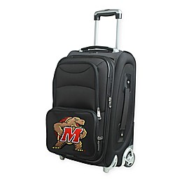 University of Maryland Terrapins 21-Inch Carry On