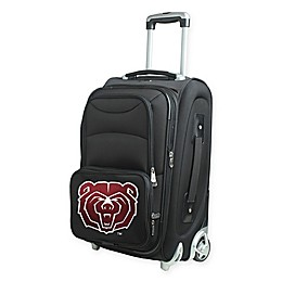 Missouri State University Bears 21-Inch Carry On