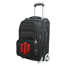 Indiana University Hoosiers 21-Inch Carry On