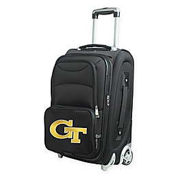 Georgia Tech Yellow Jackets 21-Inch Carry On