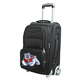Fresno State Bulldogs 21-Inch Carry On
