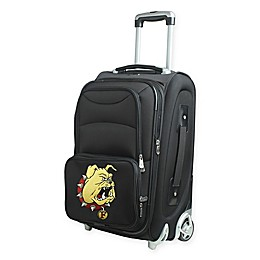 Ferris State University Bulldogs 21-Inch Carry On