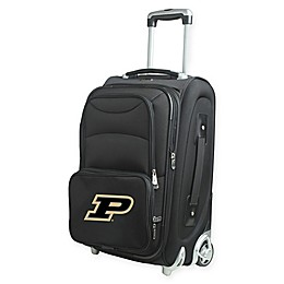 Purdue University Boilermakers 21-Inch Carry On