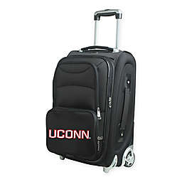 University of Connecticut Huskies 21-Inch Carry On