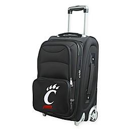 University of Cincinnati Bearcats 21-Inch Carry On