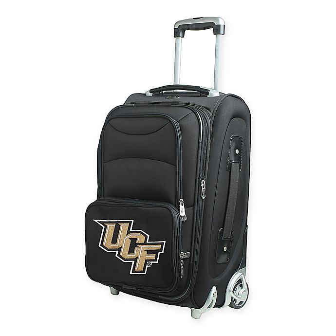 Alternate image 1 for University of Central Florida Knights 21-Inch Carry On