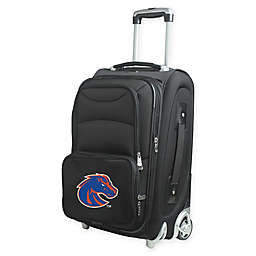 Boise State University Broncos 21-Inch Carry On