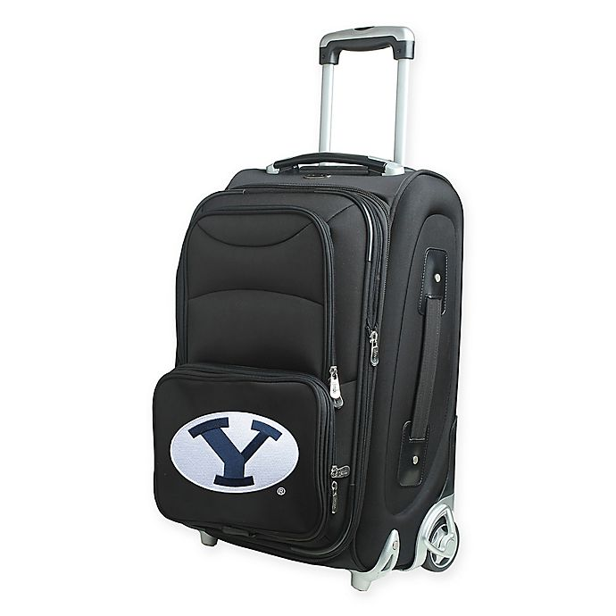 Alternate image 1 for Brigham Young University 21-Inch Carry On