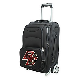 Boston College Eagles 21-Inch Carry On