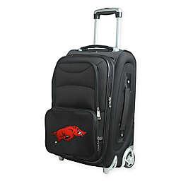 University of Arkansas Razorbacks 21-Inch Carry On