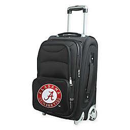 University of Alabama Crimson Tide 21-Inch Carry On