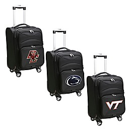Collegiate 20-Inch Carry On Spinner