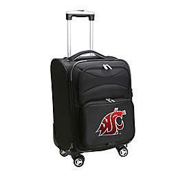 Washington State Cougars 20-Inch Carry On Spinner