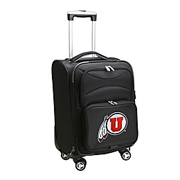 University of Utah Utes 20-Inch Carry On Spinner