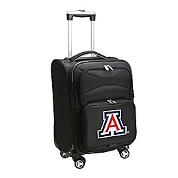 University of Arizona Wildcats 20-Inch Carry On Spinner