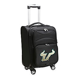 University of South Florida 20-Inch Carry On Spinner