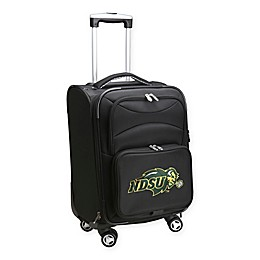 North Dakota State Bison 20-Inch Carry On Spinner