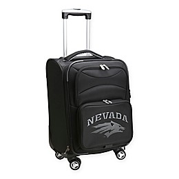 University of Nevada Wolf Pack 20-Inch Carry On Spinner