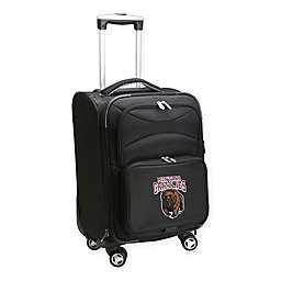 University of Montana Grizzlies 20-Inch Carry On Spinner