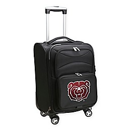Missouri State Bears 20-Inch Carry On Spinner