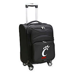 University of Cincinnati Bearcats 20-Inch Carry On Spinner