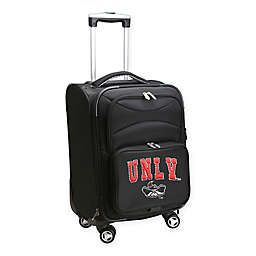 UNLV Rebels 20-Inch Carry On Spinner