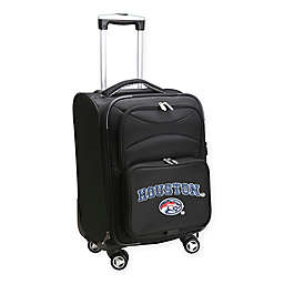 University of Houston Cougars 20-Inch Carry On Spinner