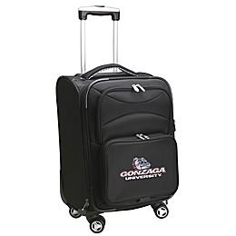 Gonzaga University Bulldogs 20-Inch Carry On Spinner