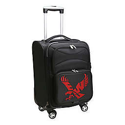 Eastern Washington Eagles 20-Inch Carry On Spinner