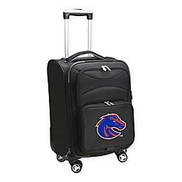 Boise State University 20-Inch Carry On Spinner