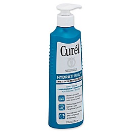 Curel® 12 oz. Hydra Therapy Wet Skin Moisturizer