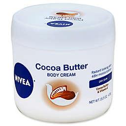 Nivea® 15.5 oz. Cocoa Butter Body Cream for Dry Skin