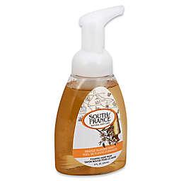 South of France 8 oz. Foaming Hand Wash in Orange Blossom Honey