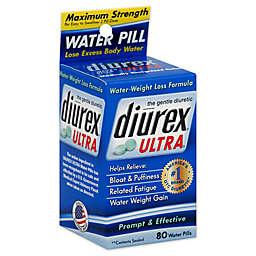 Diurex® Ultra® 80-Count Water Pills