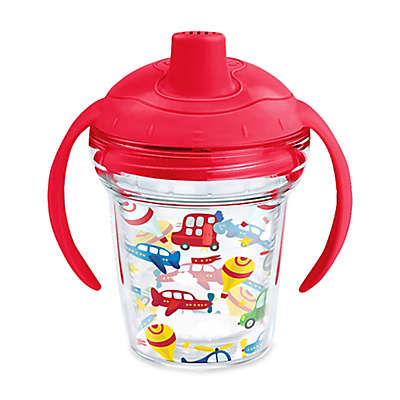 Tervis® Totally Kids Cars, Planes and Balloons 6 oz. Wrap Sippy Cup with Lid
