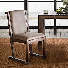 INK+IVY® Easton Dining Chairs in Taupe (Set of 2)