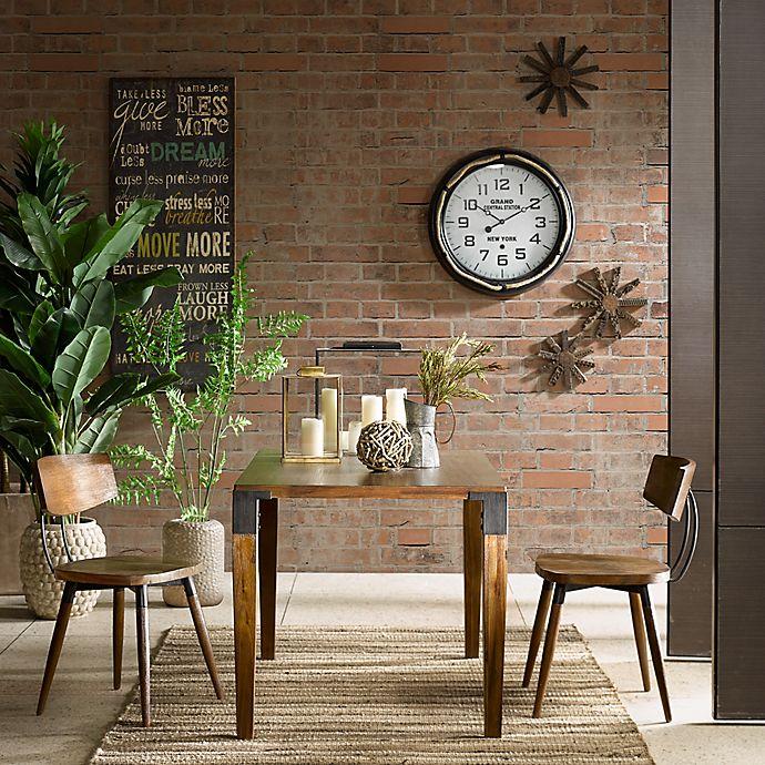 Alternate image 1 for INK + IVY Frazier Dining Furniture Collection