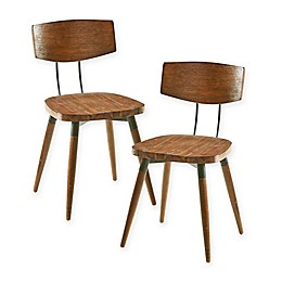 Ink+Ivy Frazier Dining Chairs (Set of 2)